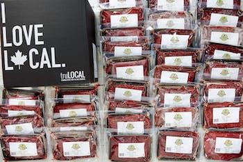 100% Grass-fed Beef Liver, $7.78/lb