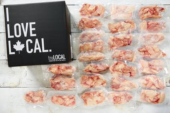 Raised Without Antibiotic Chicken Wings, $9.58/lb