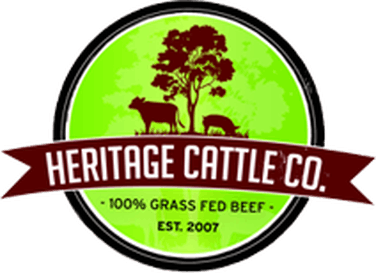 Heritage Cattle Logo