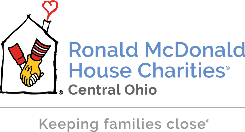 Logo for truLOCAL x RMHC